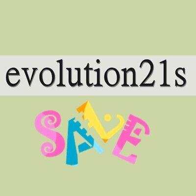 evolution21s