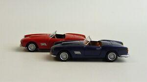 Ferrari-250-Gt-Spider-Bos-models-87101-87100-a-Elegir-Nuevo-en-Emb-Orig-1-87