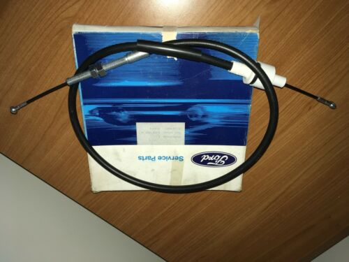 RS2000 Mexico Long Type N//A Cosworth Race Rally Ford Escort Mk2 Clutch Cable