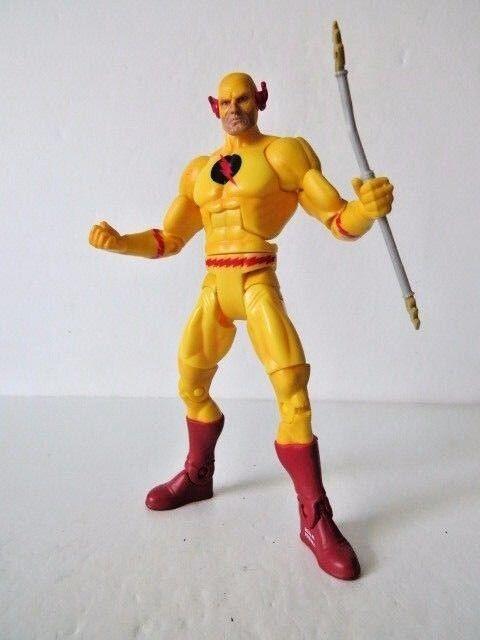 DC DC DC Universe Classics Wave 20 Nekron series Reverse Flash 6