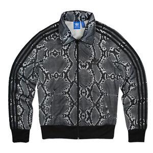 Adidas Originals Firebird Track Top Trefoil Veste De Survetement