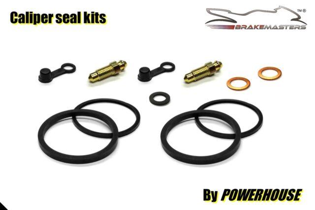 Caliper Brake pin Rear For Suzuki GSX 750 K1 2001