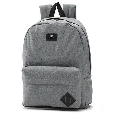 VANS Old Skool II Backpack grau Rucksack | eBay