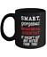 Gorgeous Biomedical Scientist Gift Coffee Mug Smart