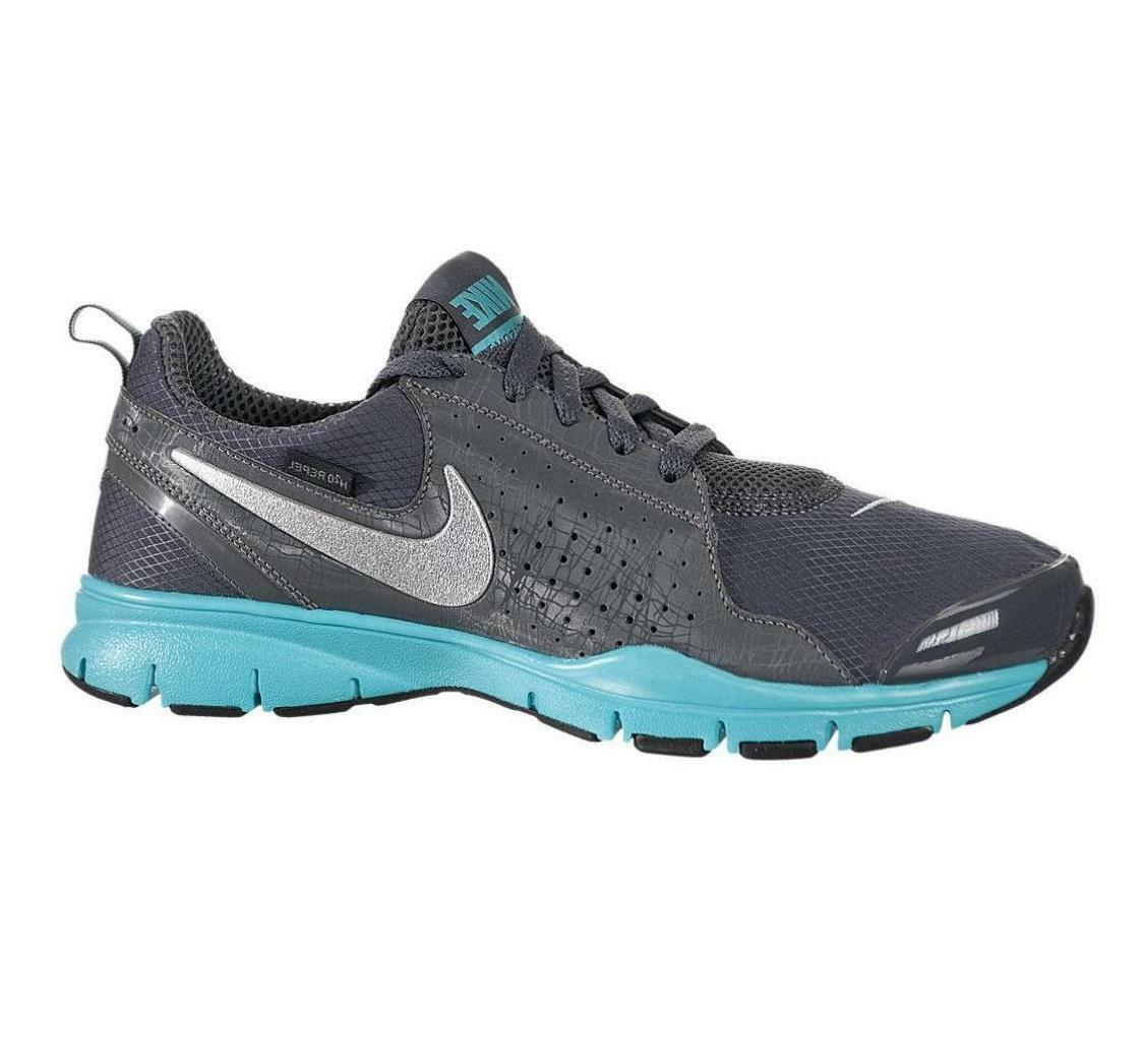Womens NIKE IN SEASON TR SHLD Running Trainers 472635 001