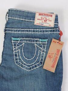 Religion T Taglia New Jeans Stitch Donna Skinny 33 Super Stretch Teal True 5YFYq1