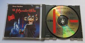 Ronny-039-s-Pop-Show-Vol-12-CD-1-Helen-Schneider-Glenn-Frey-Cheap-Trick-Glenn-Frey
