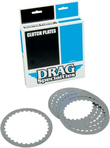 DRAG SPECIALTIES PLATES,STEEL,90-97BT//XL 1131-0430