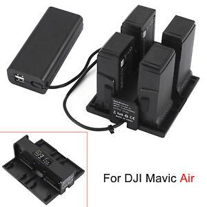 Multi-Display-Charger-Converter-Battery-Charging-Hub-For-DJI-Mavic-Air-RC-Drone