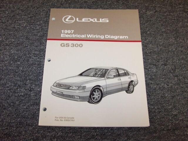 1994 Lexus Ls 40wiring Diagram Manual Original Full Hd Version Manual Original