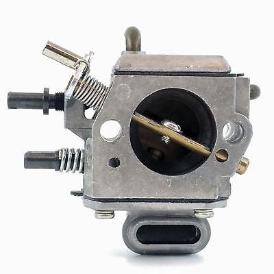 1139-120-0612 HURI Carburateur pneumatique Filtre /à essence pour tron/çonneuse Stihl MS171 MS181 MS201 MS211 MS 171 181 211 Tron/çonneuse Remplace Zama C1Q-S269 Zama C1Q-S123B