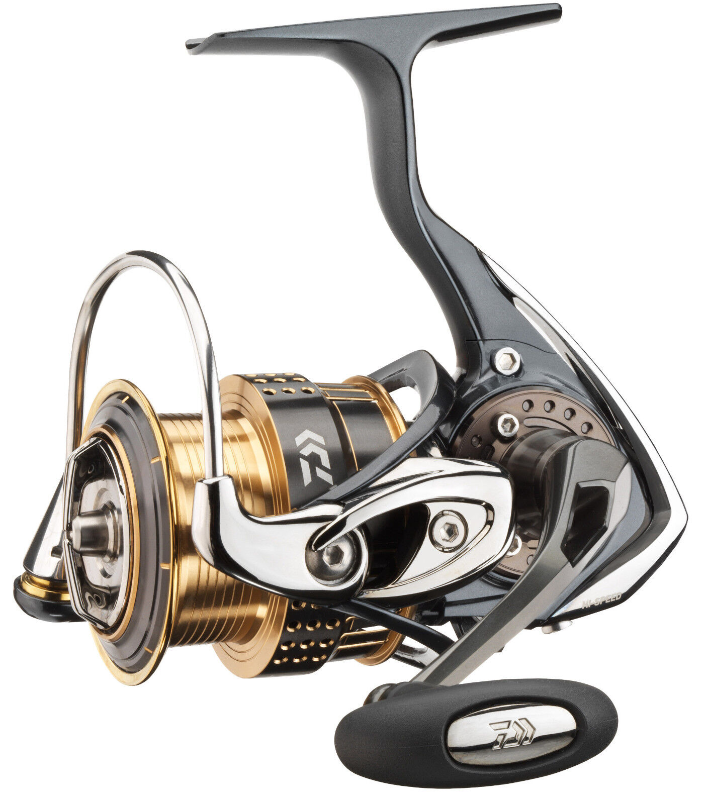 Daiwa exist 15' spinnrolle diferentes tamaños mag sealed High End spinn papel