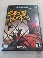 Street Hoops (nintendo Gamecube, 2002)