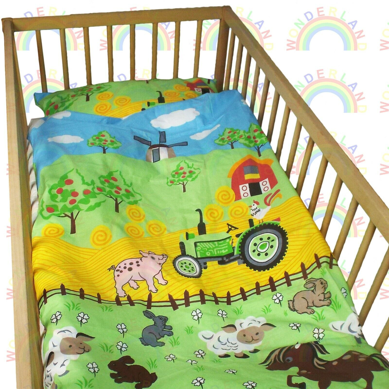 Cot Bumper Snake Protective Bed Bumper Safe Anti-Collision Crib Bumper Cot Pillow for Baby