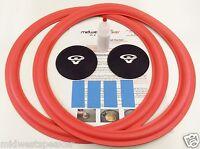 Cerwin Vega S2 S-2 - 15 Woofer Foam Speaker Kit W/ Shims & Cv Logo Dust Caps