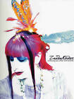 Zandra Rhodes: A Lifelong Love Affair with Textiles by ACC Art Books (Hardback, 1999)