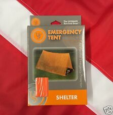 Survival Emergency tent shelter protection al weather tactical gear disaster UST
