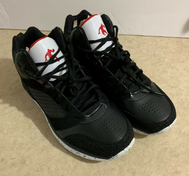 super cheap new high quality high quality AND1 Men's Shoes Athletic New Size 10 Capital 2.0 Black White Ankle Support  Lace
