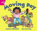 Rigby Star Guided Reception: Pink Level: Moving Day Pupil Book (Single) by Pearson Education Limited (Paperback, 2000)