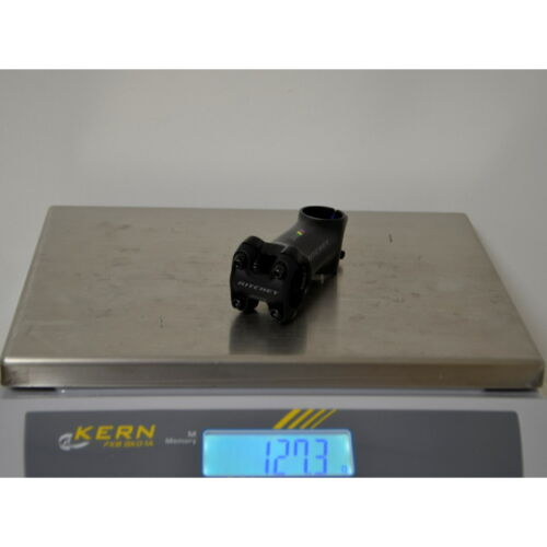 RITCHEY WCS C-220 Matrix Carbon Vorbau 31,8mm 6 Grad schwarz matt