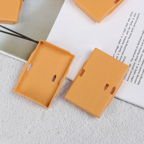 5x Protection case cover for canon LP-E6 LPE6 battery 5D mark II III 3 5D 7D*DS