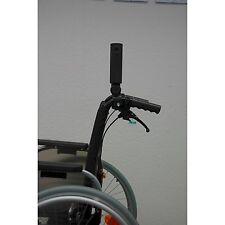 Universal Schirmhalter XL für Rollstuhl und Rollator
