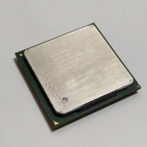 CPU Pentium 6GHz PROCESSORE 512 SL6WH 478 Intel 800 4 2 SOCKET aBpd00x