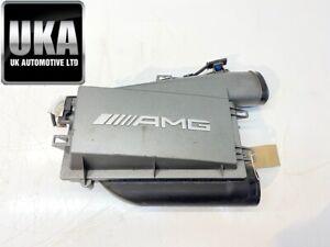 2017 MERCEDES GLE 63 S AMG 5.5 V8 O/S AIR FILTER BOX AIRBOX A2780902401