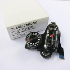 Panasonic Lumix DMC-FZ40 FZ45 FZ47 FZ48 Top Operation unit switch K0RB02500002