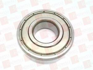 6204ZZ Nachi metal sealed Bearing