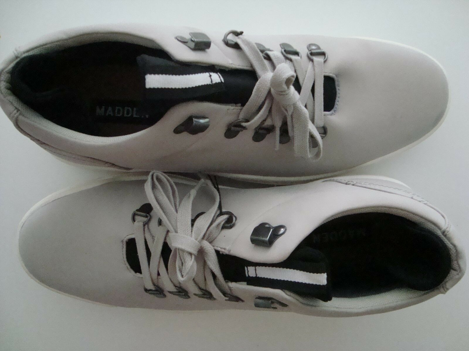 STEVE MADDEN MENS M-JAYXON CASUAL SHIPPING) SHOES SIZE 10.5 (FREE SHIPPING) CASUAL 714fb2