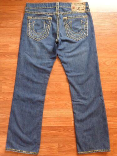 True Dodge T Mens 38 34 Vintage Religion Yellow Bobby Tan City Super Jeans Sz X wuXiZOPkTl