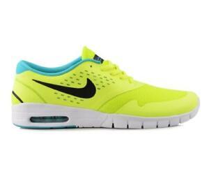 online retailer 70979 bd66e ... Da-Uomo-NIKE-Eric-Koston-2-MAX-Scarpe-