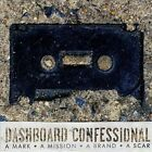 A Mark, A Mission, A Brand, A Scar by Dashboard Confessional (CD, Jul-2003, Vagrant)