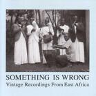 Something Is Wrong von Honest Jons,Various Artists (2011)