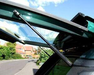P38 1995-2002 Gas Portellone Bagagliaio supporto gambe p2042 2 x Range Rover