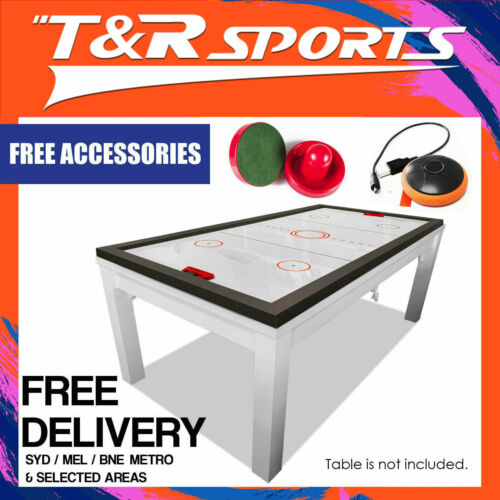 Air Hockey Table Top / Poker Top