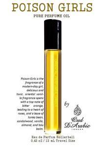 Poison-girlpure-Perfume-OIL12ML-alternativa-de-calidad-Premium-Nuevo-en-Caja-De-Venta