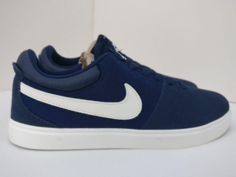 Nike SB Rabona LR OSSIDIANA BLU SCURO VELA EURO 39 641747403 Scarpe classiche da uomo