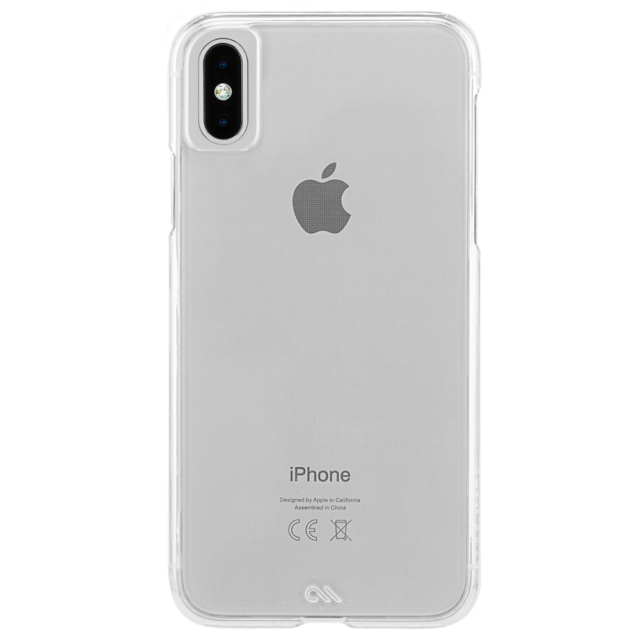 iPhone X/Xs Tough Case   OtterBox Commuter Series