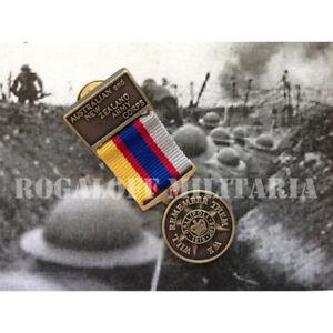 1915 - 2015 Gallipoli Commemorative Medallion
