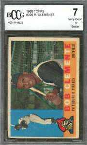 Roberto-Clemente-Card-1960-Topps-326-Pittsburgh-Pirates-BGS-BCCG-7