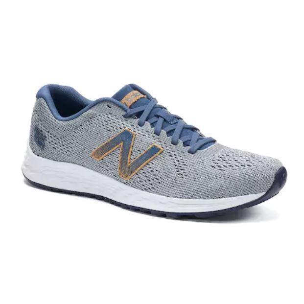 NIB New Balance hommes Fresh Foam Arishi Running Chaussures Choose