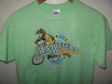 BMX Las Vegas Tee - 2014 Nevada USA Bicycle Bike Nationals Competition T Shirt M