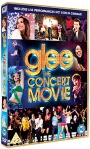 1 of 1 - Glee - The Concert (DVD, 2011)