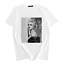 Fashion-Women-Ladies-Short-Sleeve-T-Shirt-Tops-Blouse-Heart-Printed-Casual-Tee miniatura 26