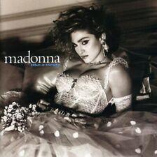 Madonna - Like a Virgin [New CD] Rmst