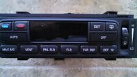 2002 2003 Ford F150 ATC A/C Heater Digital Climate Control with Rear Defrost