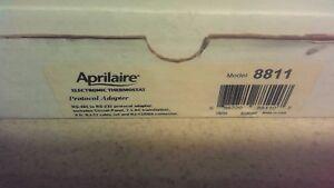 Aprilaire-Electronic-Thermostat-Protocol-Adapter-8811