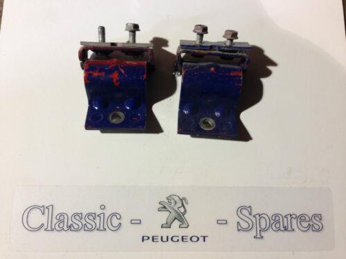 peugeot 205 1.6 1.9 gti xs mi16 all 205 rear boot hinges